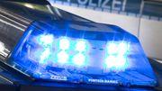 Zwei Verletzte bei Messerangriff in Grünanlage