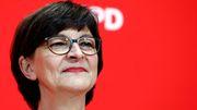 Koalitionsstreit über Moria-Flüchtlinge - SPD droht der Union