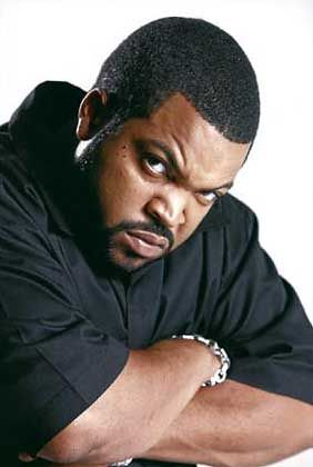 HipHop-Veteran Ice Cube: Ghetto ohne Glamour