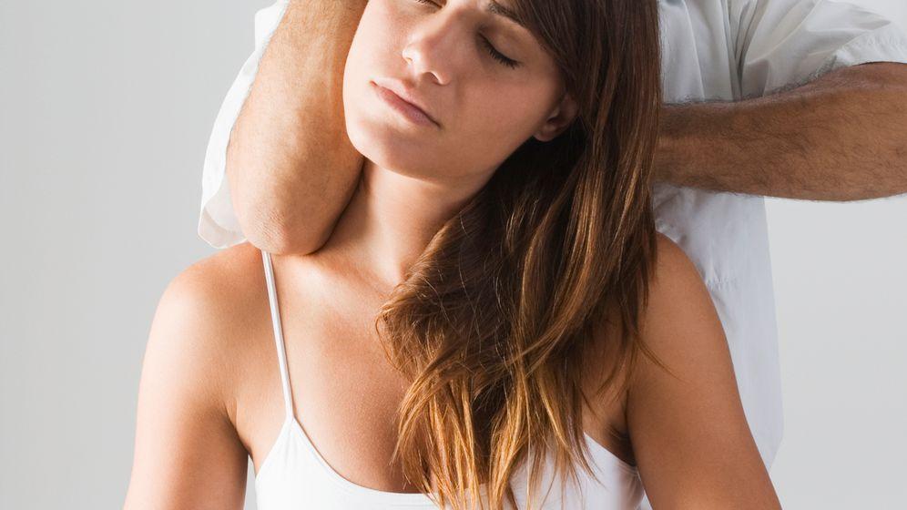 Chirotherapie: Knacken, strecken, dehnen