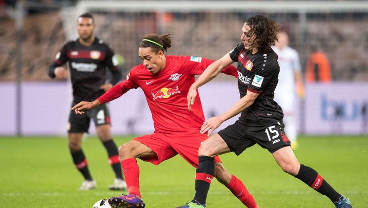 Bundesliga-Analyse: Warum Leipzig das Comeback gelang