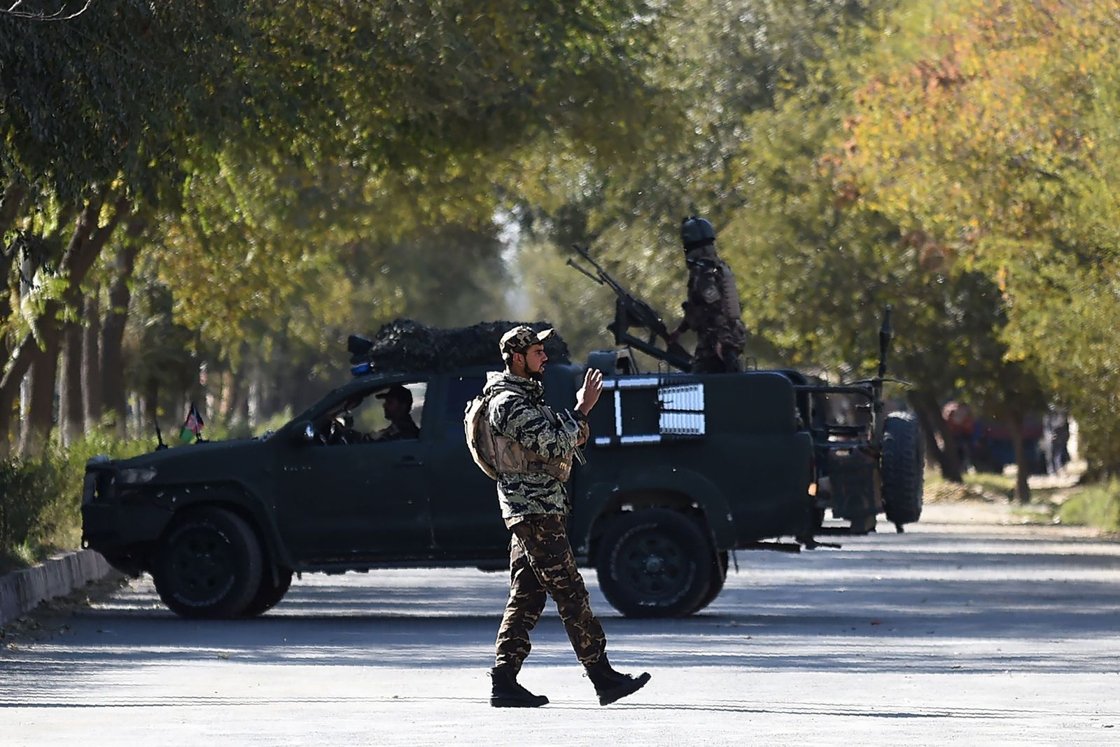 AFGHANISTAN-CONFLICT-ATTACK-UNIVERSITY