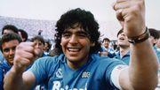 """""""Ich will einfach nur Maradona sein"""""""