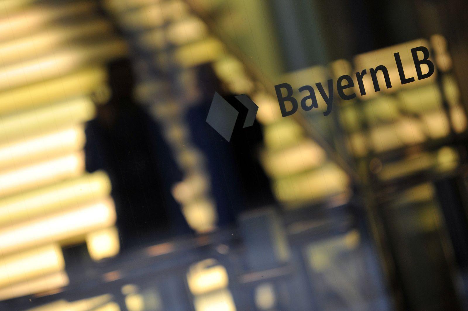 Ermittlungen zu BayernLB ausgeweitet