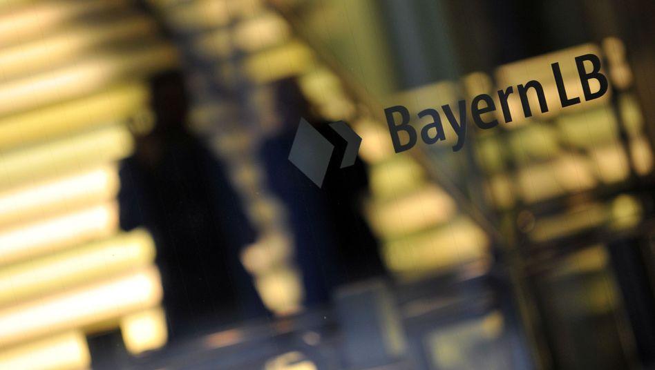 """BayernLB-Zentrale in München: """"Beachtliche"""" Kooperationsbereitschaft"""