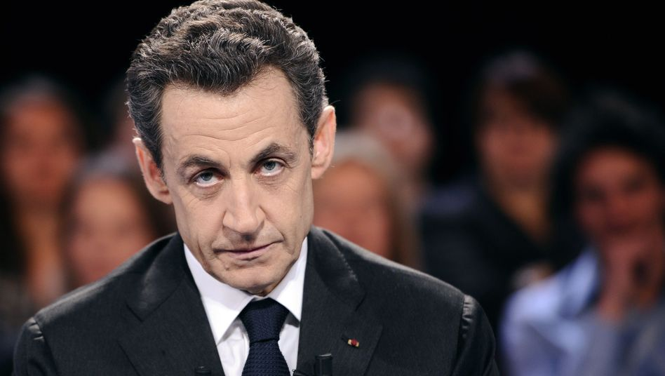 French President Nicolas Sarkozy thinks there are too many foreigners in France.