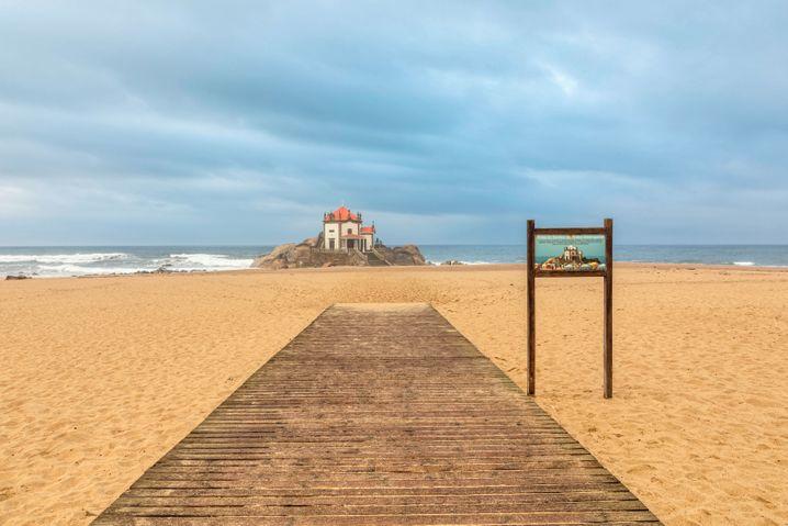 Portugal steht auf der »grünen Liste« für Engländer, die Urlaub im Ausland machen wollen