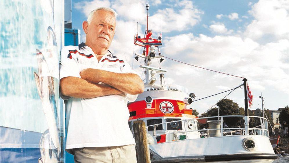 Seenotretter in der DDR: Fluchtversuche auf der Ostsee