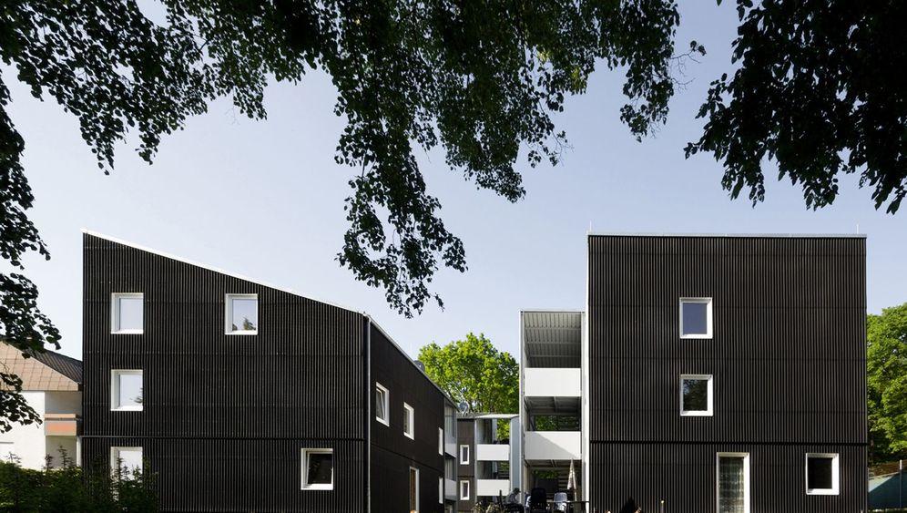 Flüchtlingsunterkünfte: So erleichtern Architekten die Integration