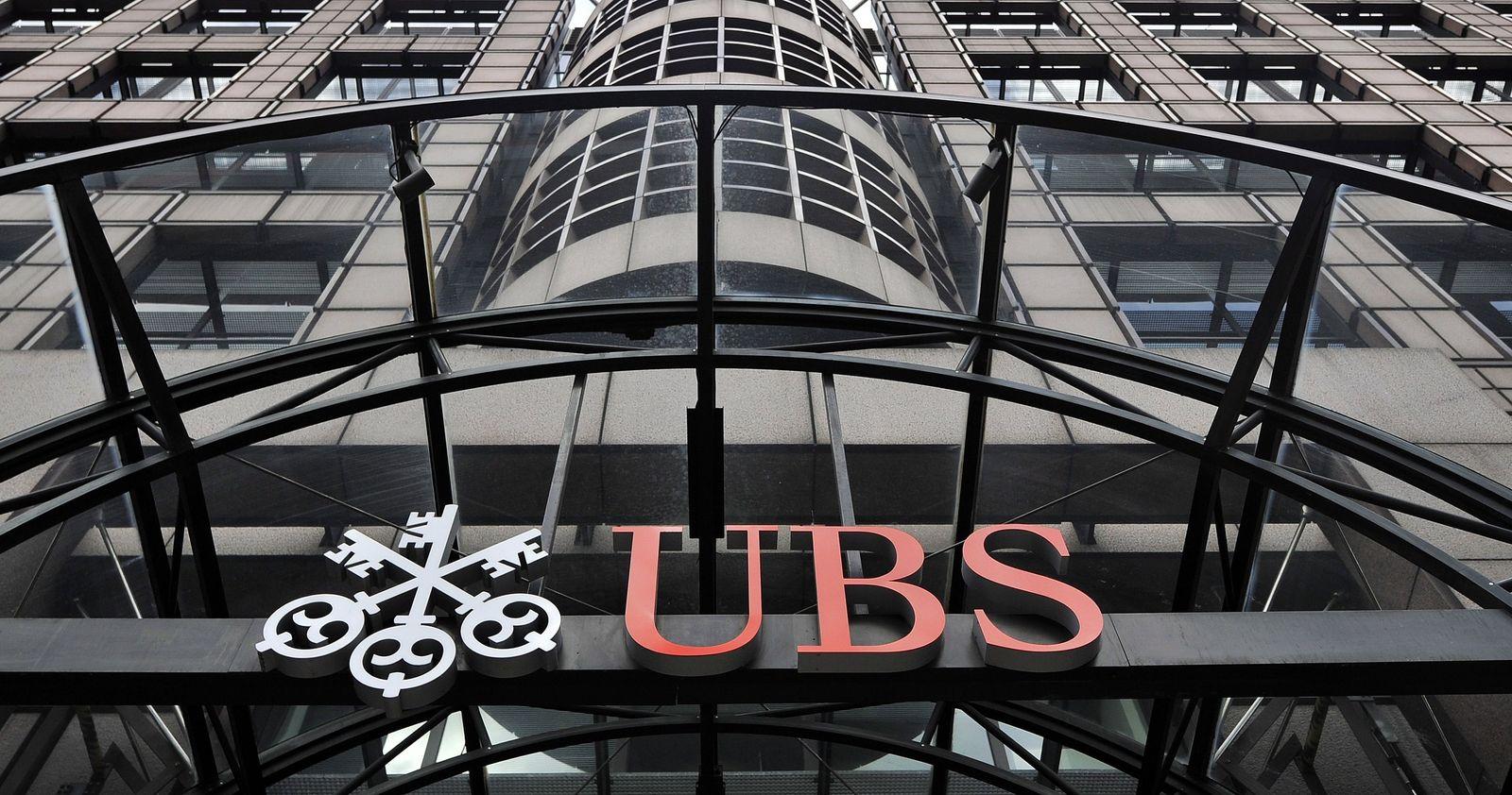 UBS / london