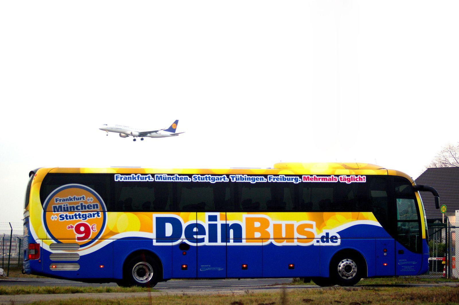 Fernbus / DeinBus