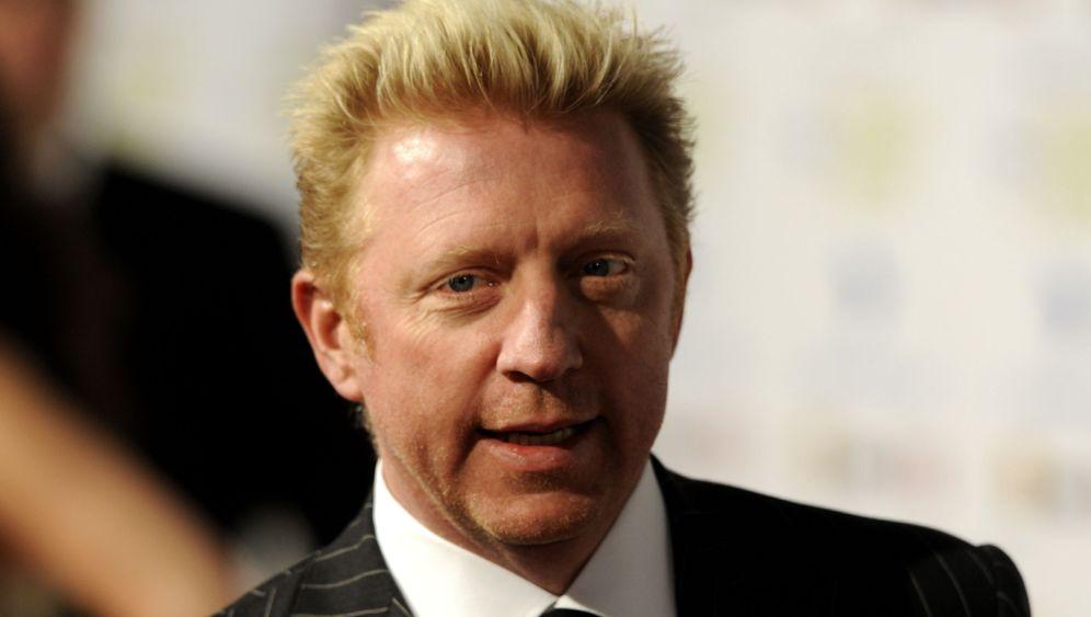 Boris Becker: Der Kläger ist immer der Gärtner