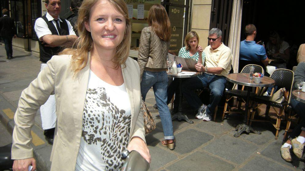 """Leihrad-Service Vélib' in Paris: """"Einfach cool"""""""