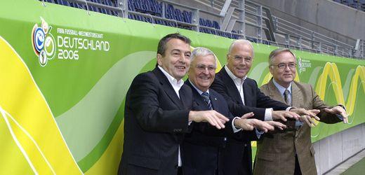 Eingestellte Verfahren gegen Beckenbauer und Co.: Fifa und Ethik - das geht nicht zusammen