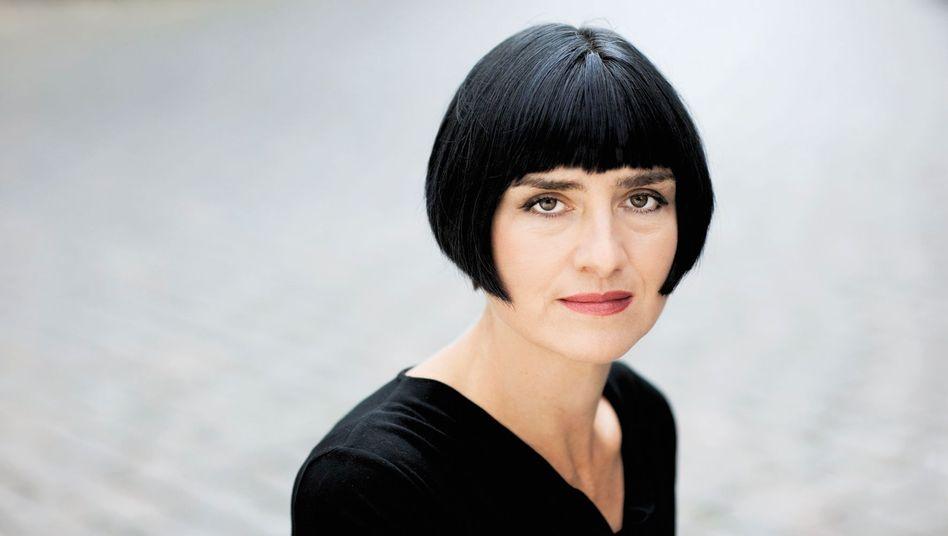 Schriftstellerin Monika Zeiner: Es muss etwas dran sein an ihrem Buch