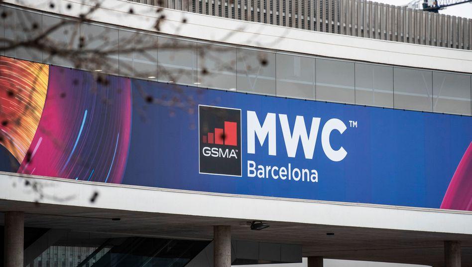 Mobile World Congress in Barcelona: Komplette Absage aus Angst vor Coronavirus