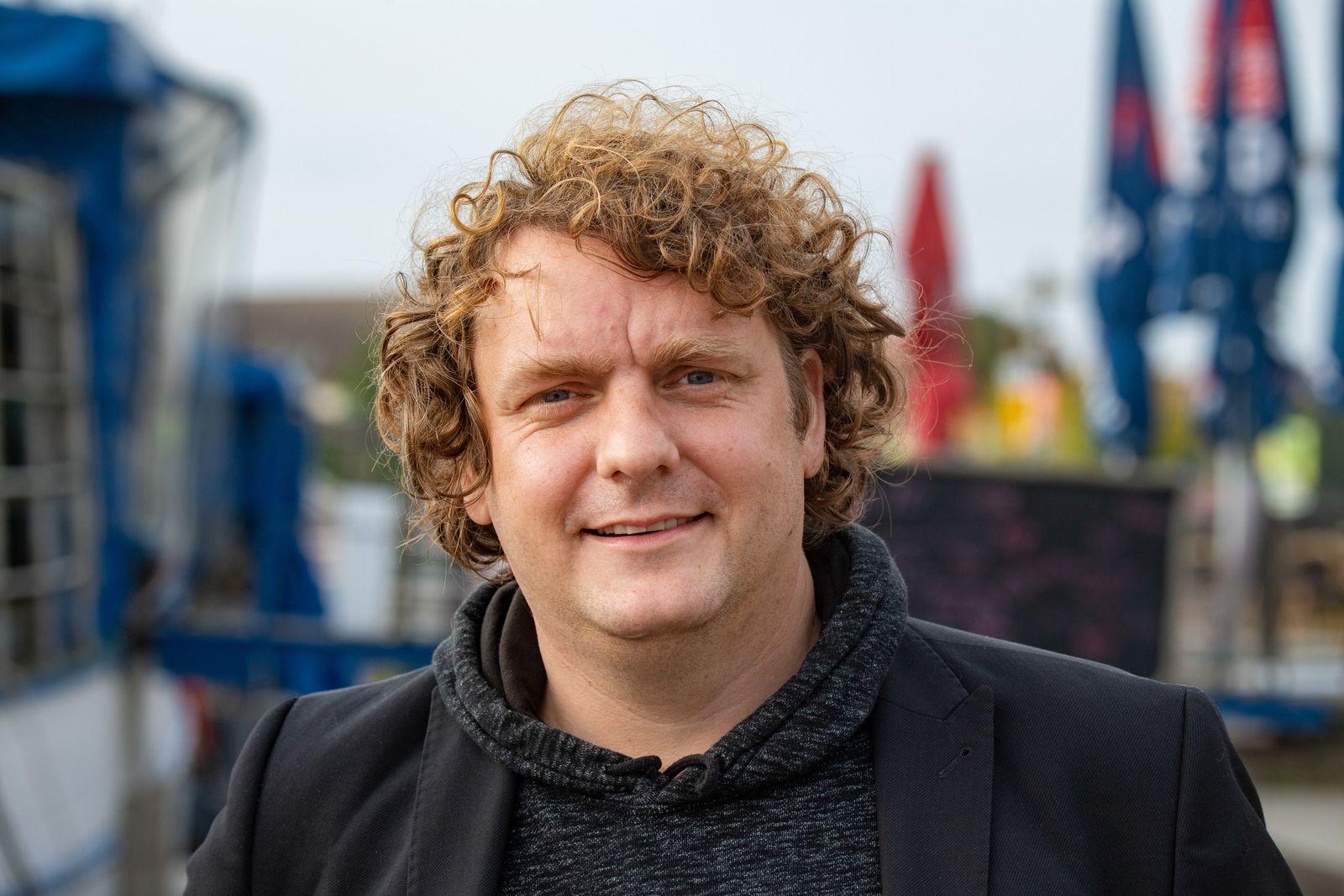 Nach der Bundestagswahl - SPD Erik von Malottki