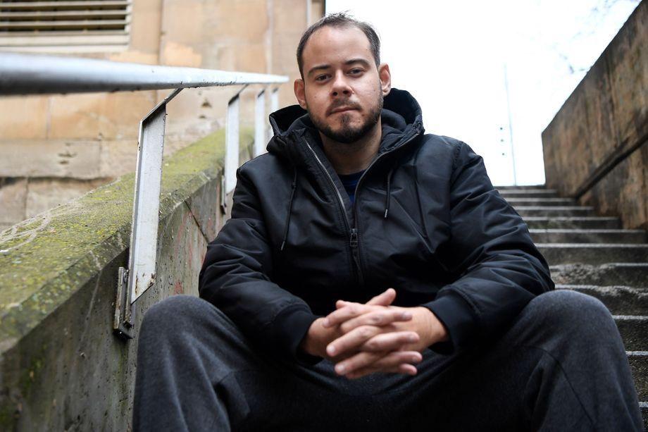 Rapper Pablo Hasél: Nicht nur das lyrische Ich teilt aus