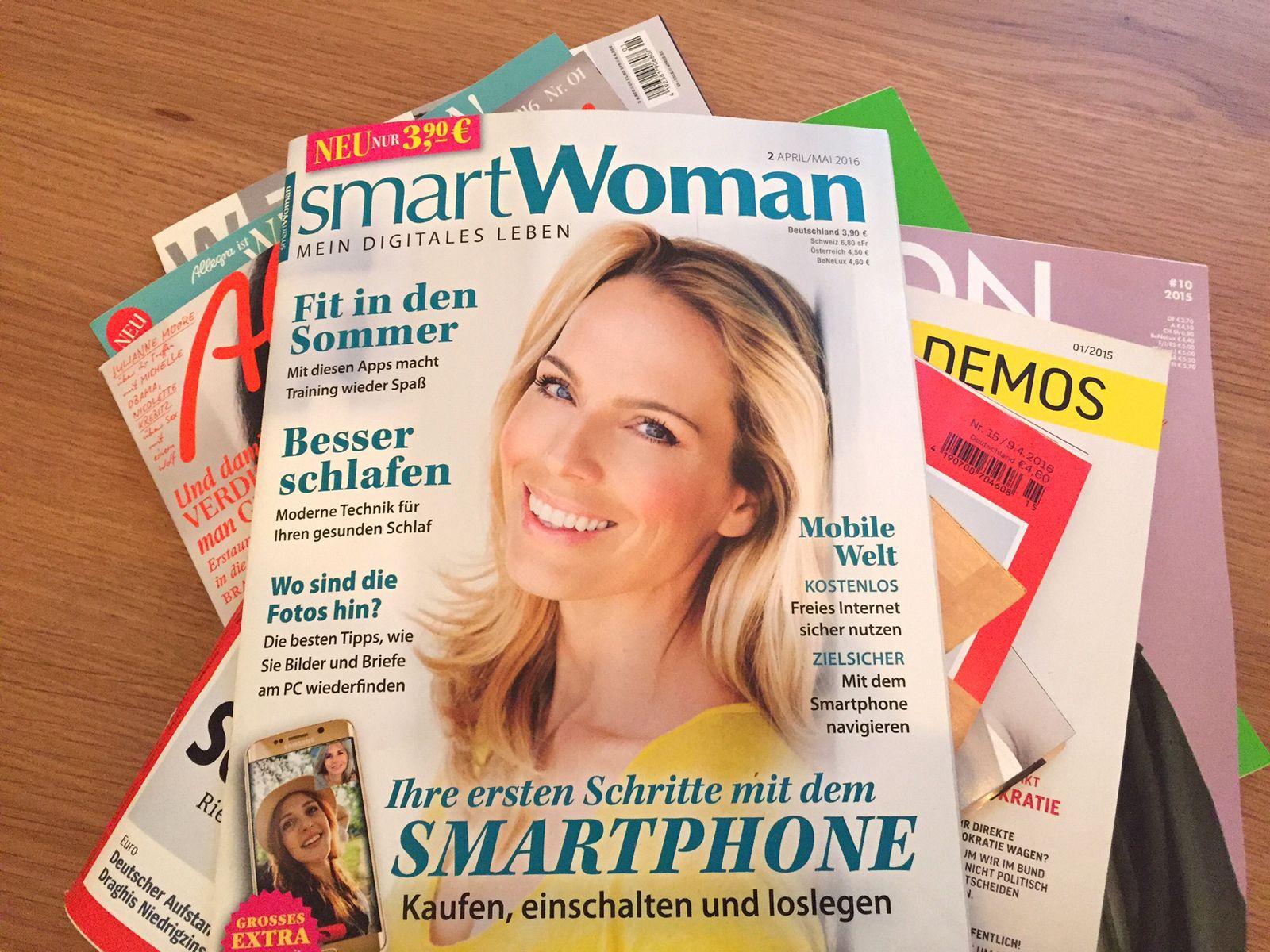 SmartWoman
