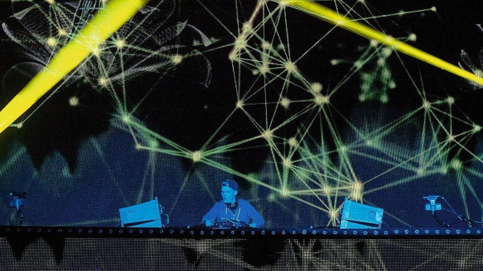 DJ Avicii 2012: Der Schmerz blieb