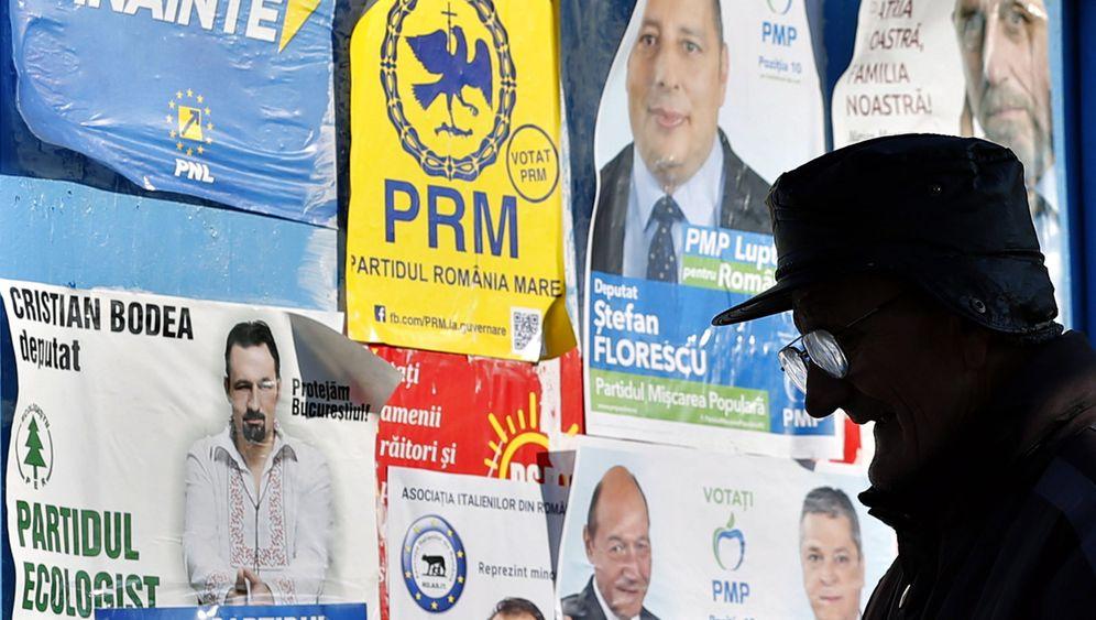 Rumänien und Mazedonien: Wahlkampf mit rechten Parolen