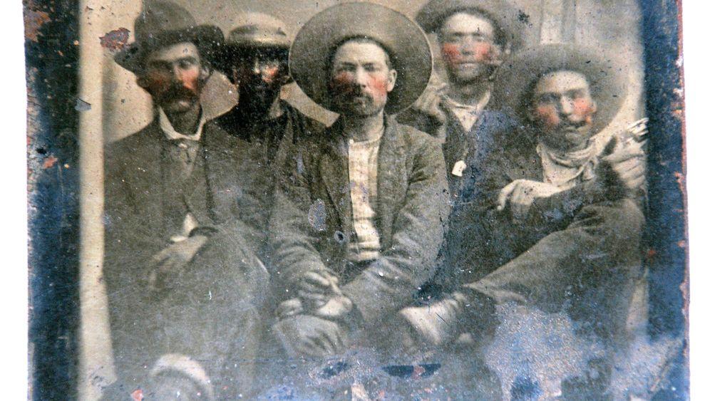 Billy the Kid: So wild war der Westen