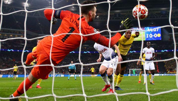 Tottenham in der Einzelkritik: Momente purer Klasse