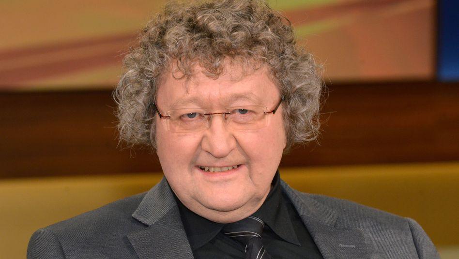 Werner Patzelt (Archivbild)