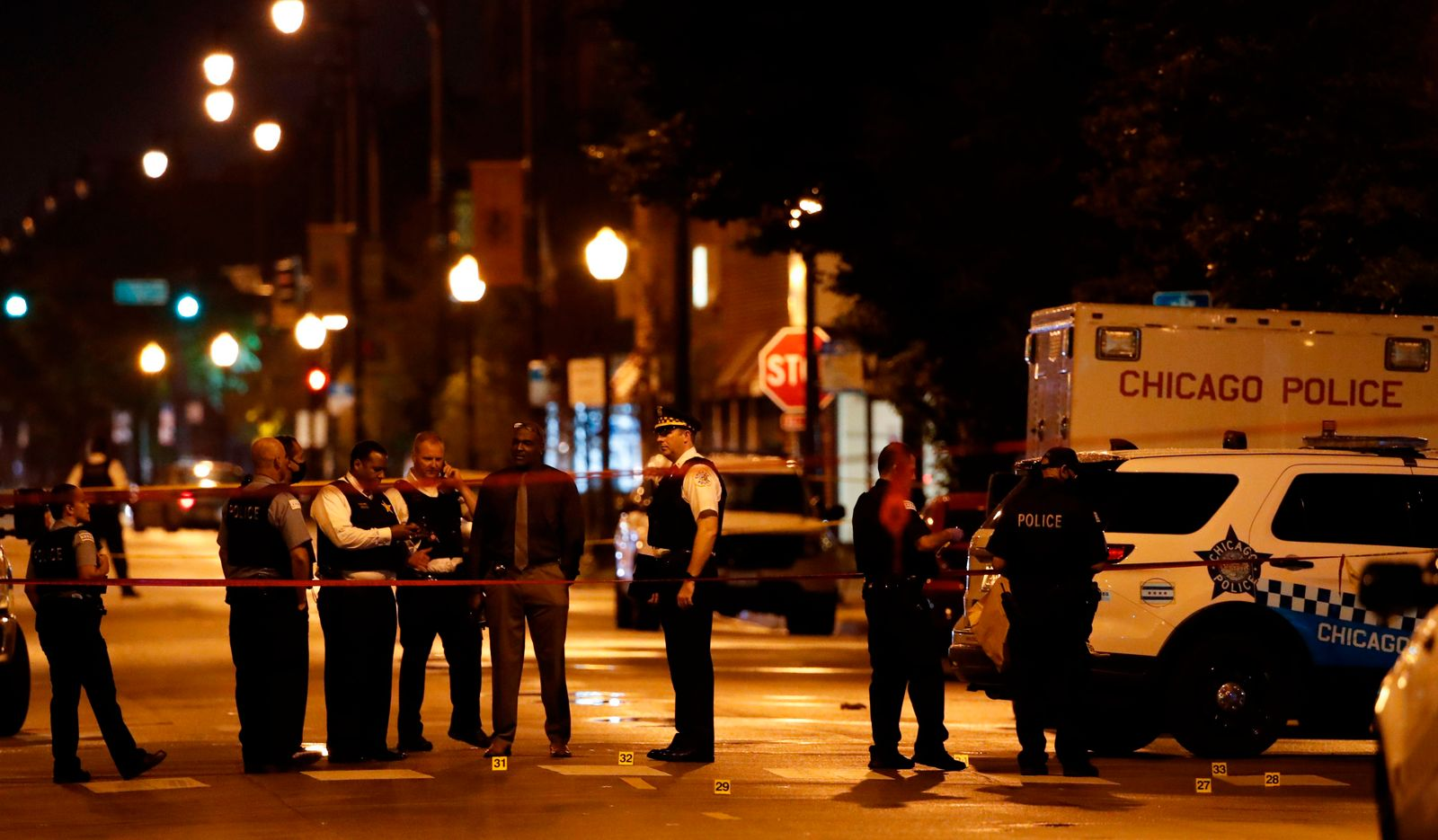 US-CHICAGO-CRIME-SHOOTING