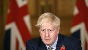 Britisches Oberhaus stimmt gegen Binnenmarktgesetz