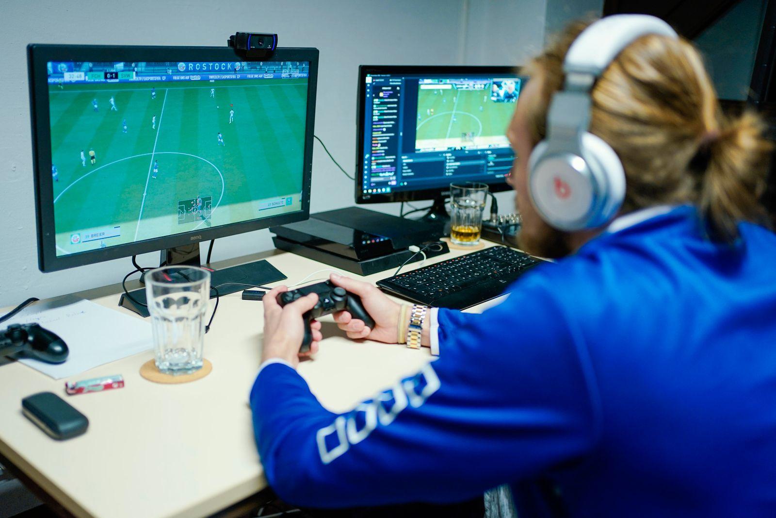 E-Sport in Bayern: Fehlt die Strategie?