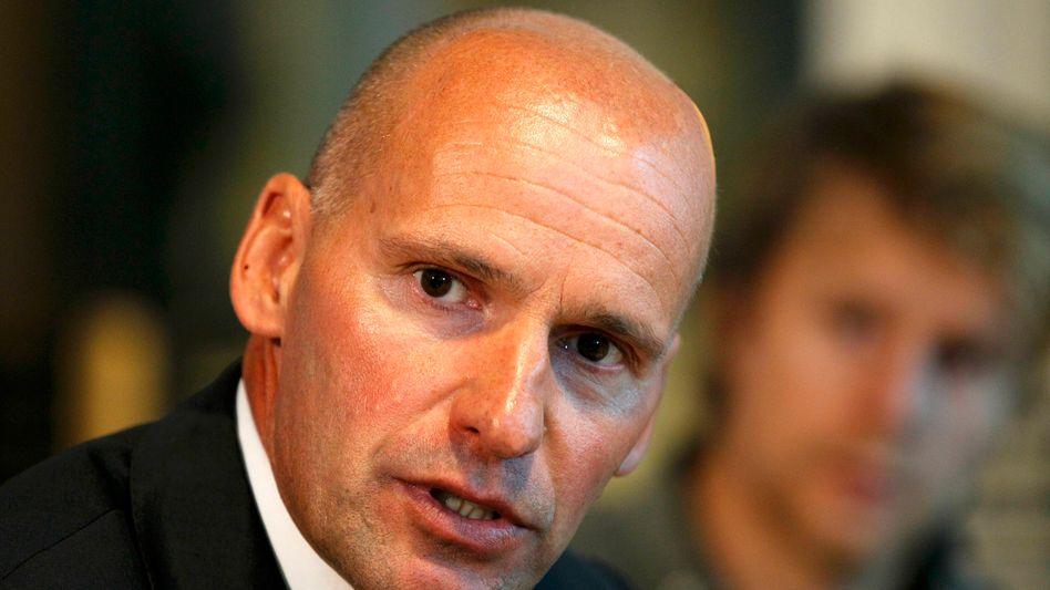 """Breivik-Anwalt Lippestad: """"Mit hoher Wahrscheinlichkeit psychisch gestört"""""""