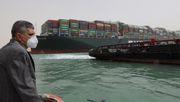 Das 224.000-Tonnen-Problem