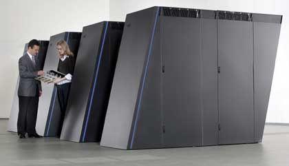Superrechner JUBL: Universalwerkzeug der Wissenschaft
