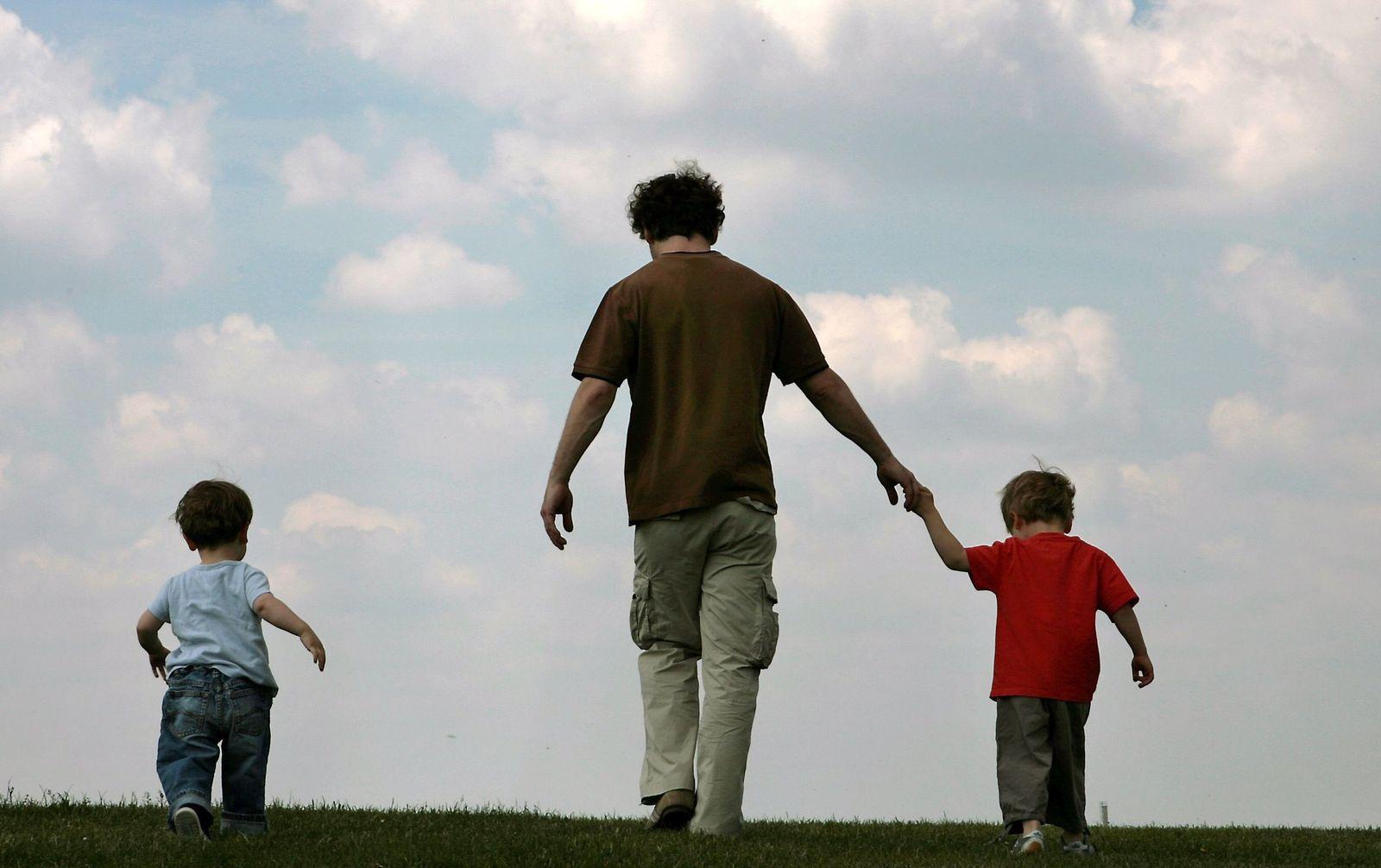 Sorgerecht / Vater / Kind