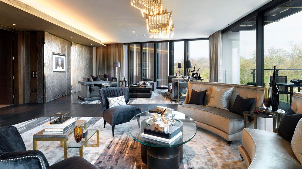 Londoner Luxuslofts: Teurer geht's nicht