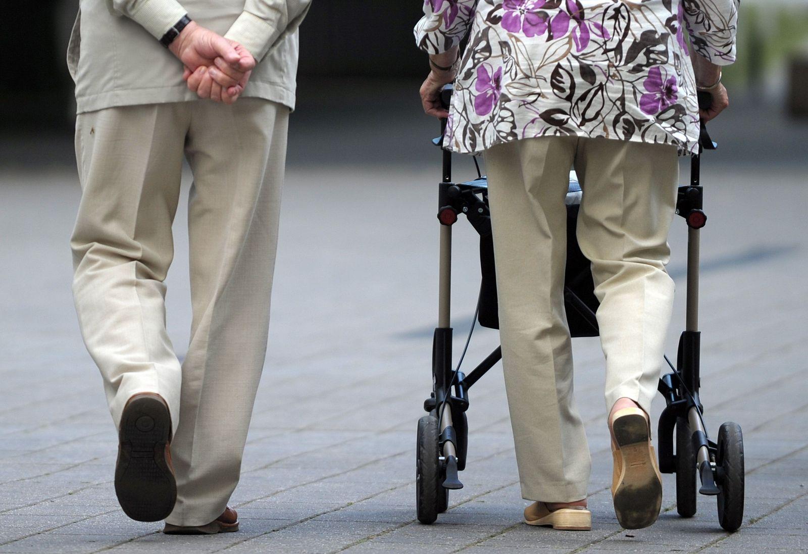 SPD berät über nachgebessertes Rentenkonzept