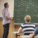 Eltern kritisieren Lehrer, Lehrer kritisieren Schulen