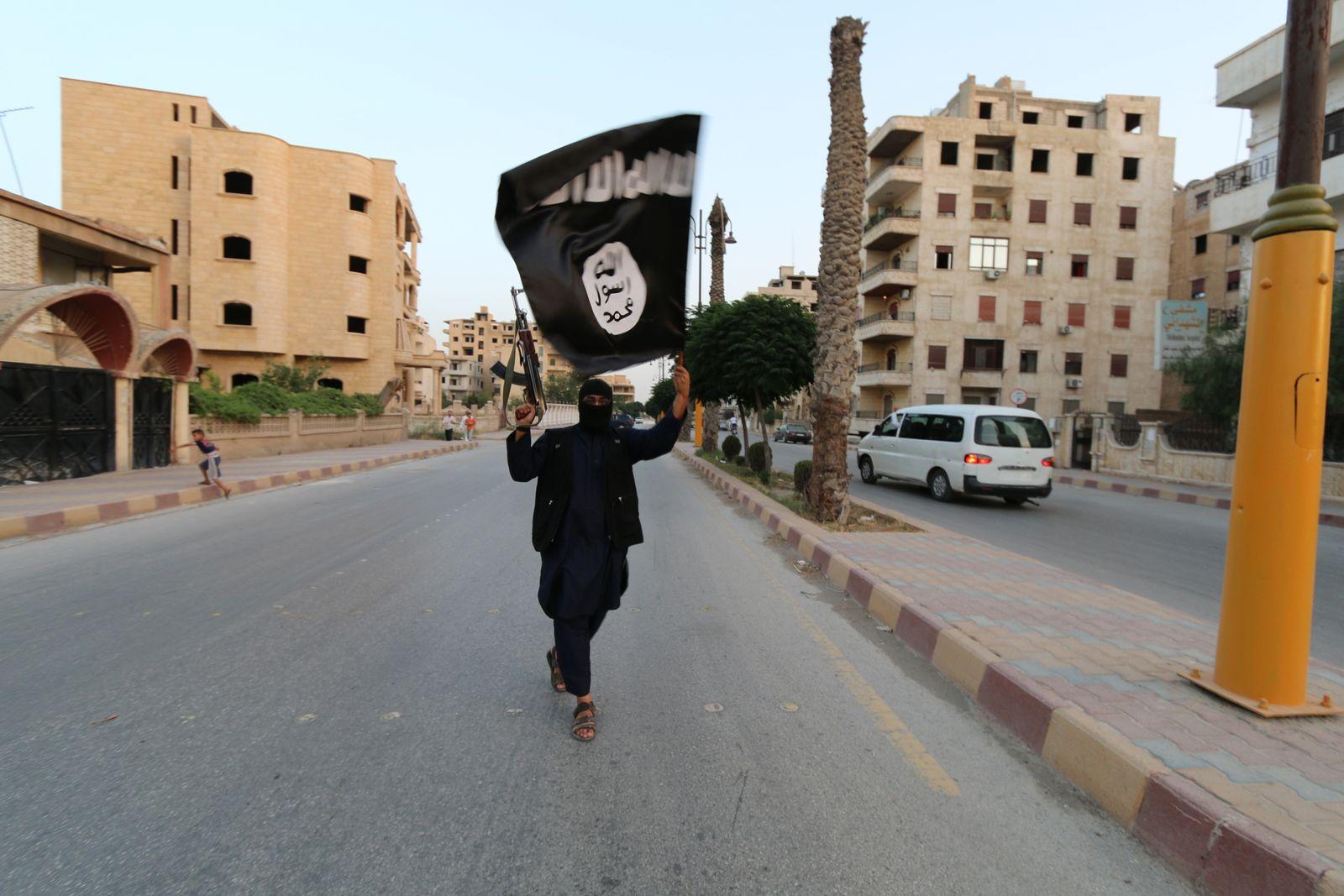 Boko Haram/ Islamischer Staat