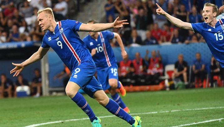 Fußballsensationen: Maracanaço, Wunder von Bern und Sigthórsson