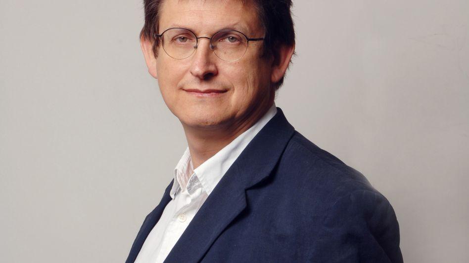 """""""Guardian""""-Chefredakteur Rusbridger: Loblied auf die Reichweite"""