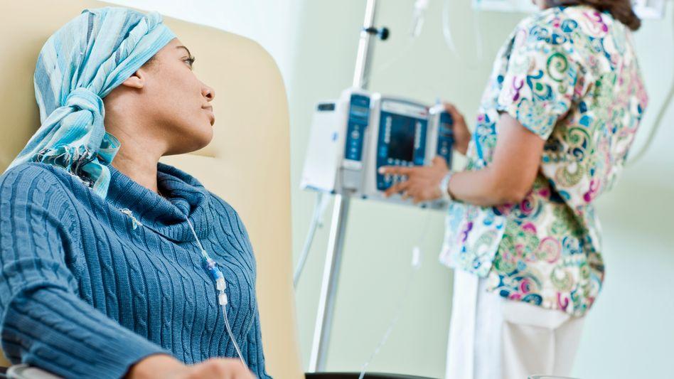 Chemotherapie: Kampf gegen Krebs kostet europaweit jährlich 120 Milliarden Euro