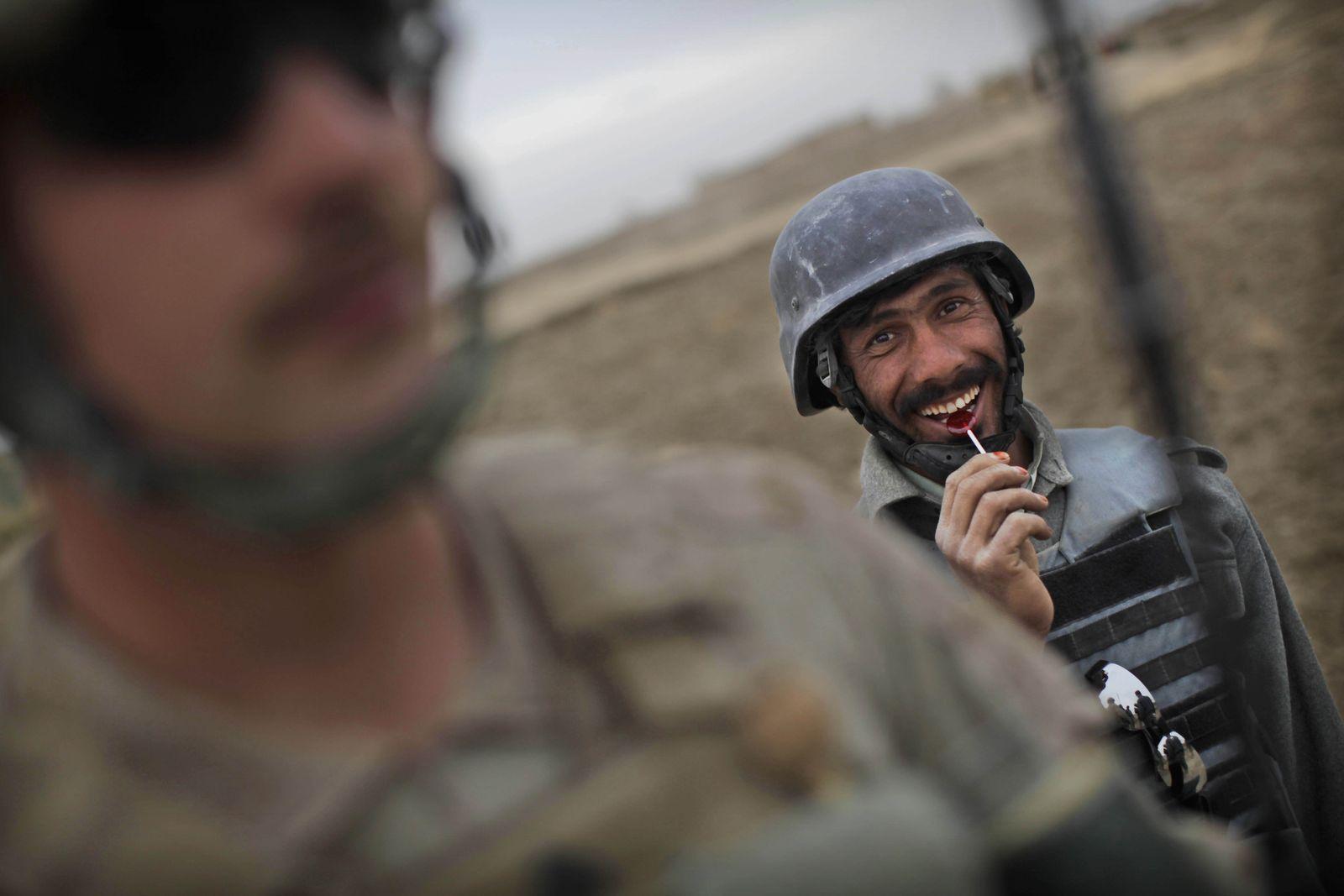 BdT Afghanistan