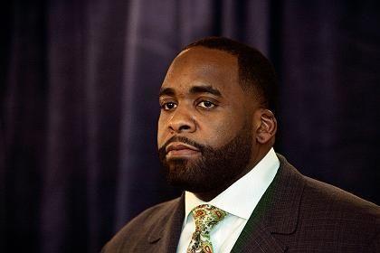 Detroits Bürgermeister Kilpatrick: Drei ermittelnde Polizisten entlassen