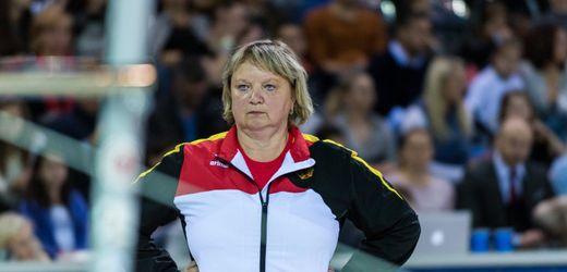 Turnen: TuS Chemnitz-Altendorf kritisiert DTB für geforderte Entlassung von Gabriele Frehse