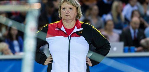 Sportausschuss des Bundestages könnte sich mit Turn-Skandal beschäftigen