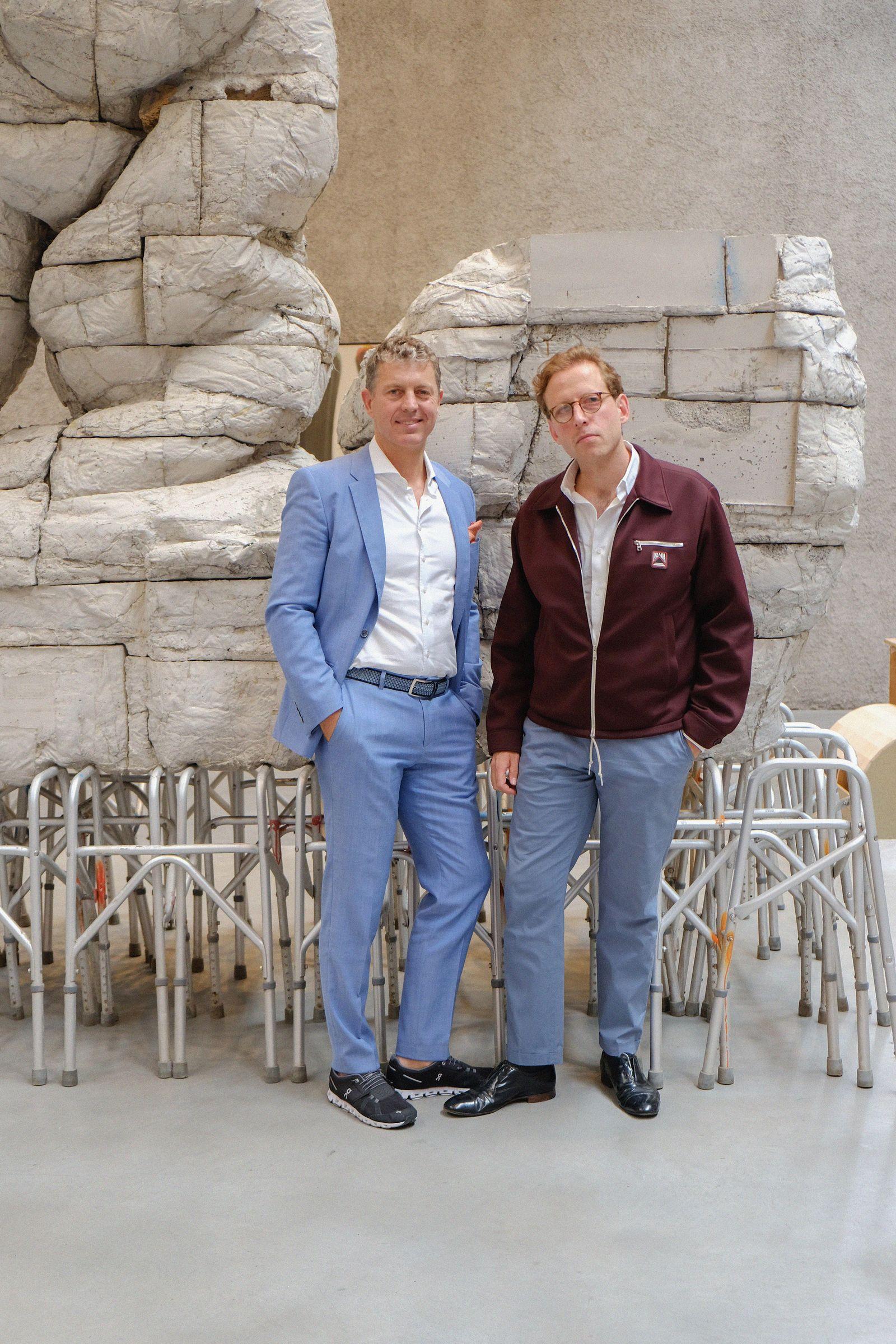 EINMALIGE VERWENDUNG Interview/ Ketterer & König