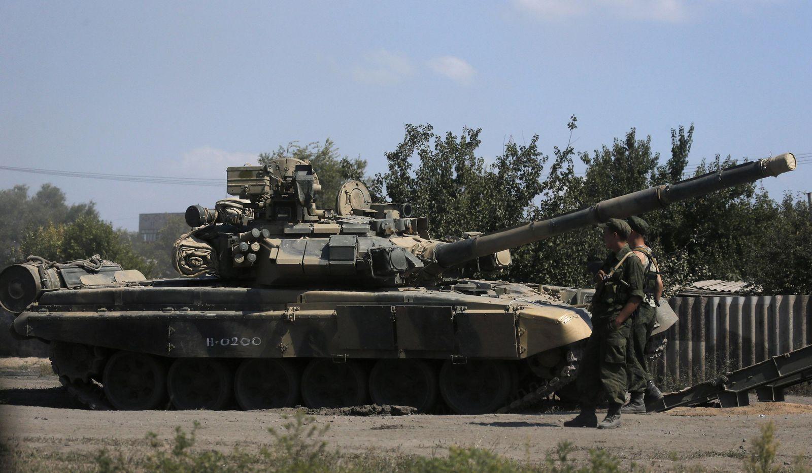 Panzer R
