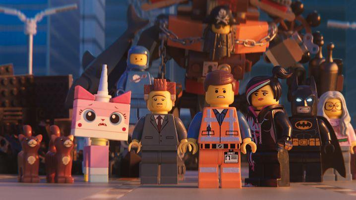 """The Lego Movie 2"": Krise in Bricksburg"