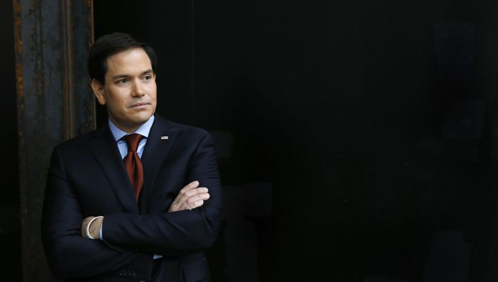 Marco Rubio: Der eigentliche Gewinner von Iowa